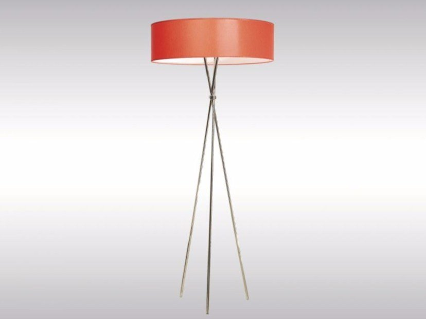 Indirect light floor lamp QUO VADIS by Woka Lamps Vienna