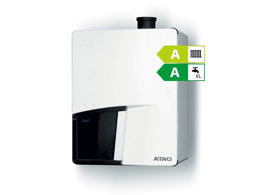 Condensation boiler ATAG Qserie by ATAG Italia