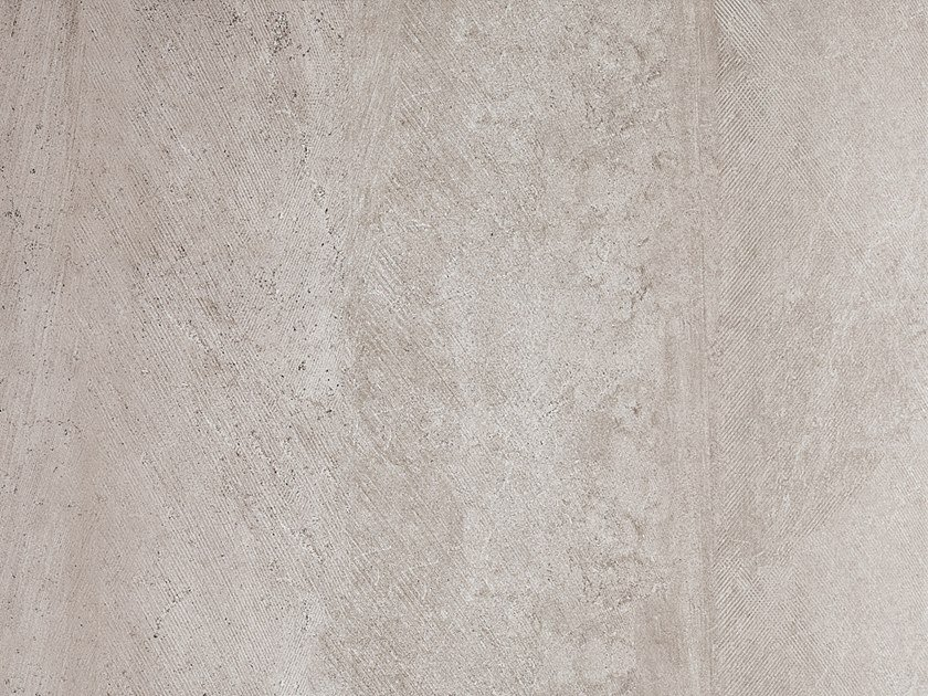 Porcelain stoneware wall/floor tiles with concrete effect RÓDANO TAUPE by Porcelanosa