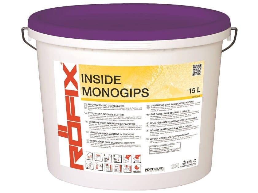 RÖFIX INSIDE MONOGIPS