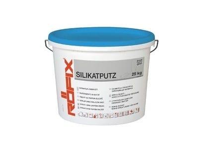 RÖFIX Rivestimento ai silicati