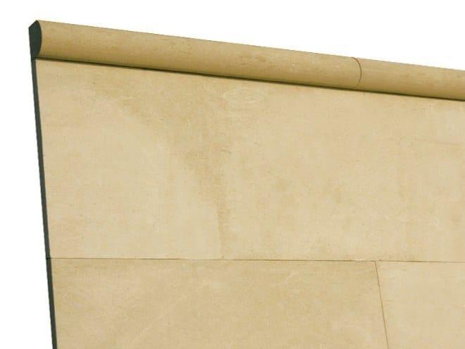 Rivestimento in pietra leccese per esterni R_L.01_SC | Rivestimento in pietra by PIMAR