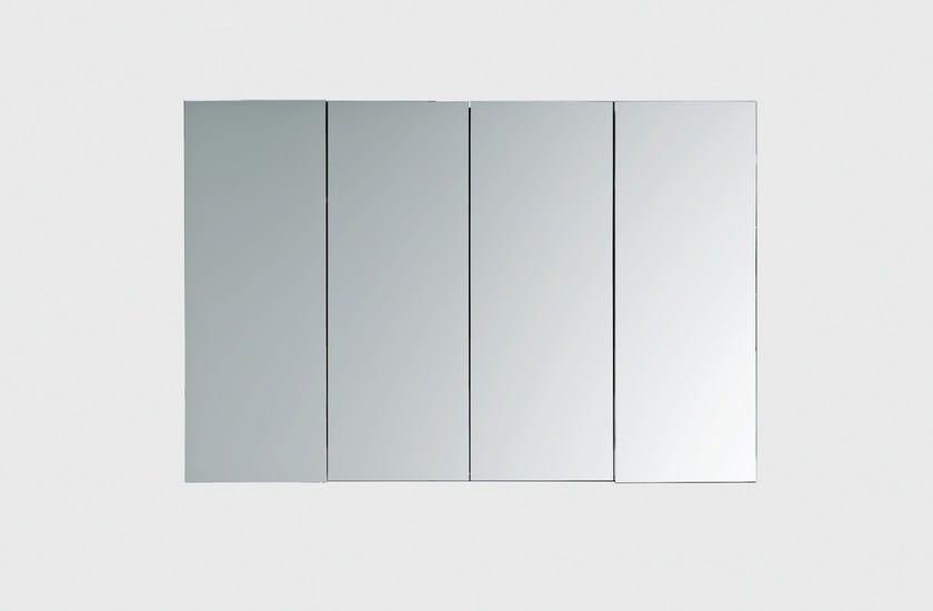 R1   Specchio con contenitore