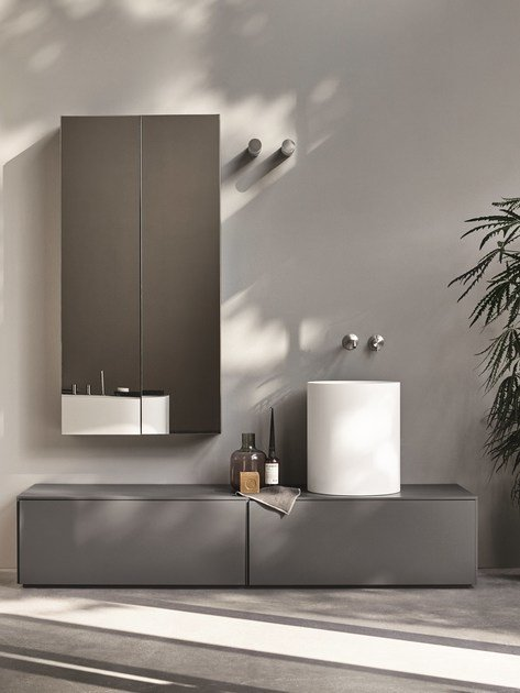 Vanity unit R1 | Vanity unit by Rexa Design