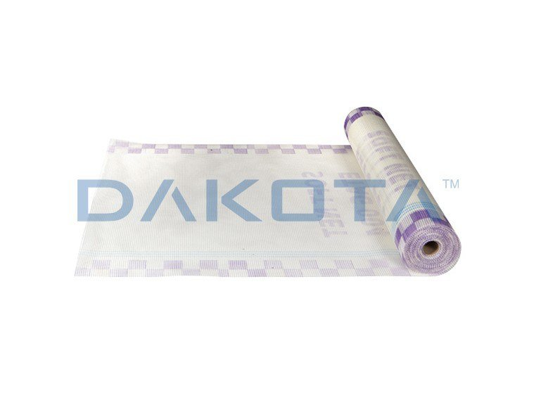 Glass-fibre Mesh and reinforcement for insulation R117 SOFT by Dakota