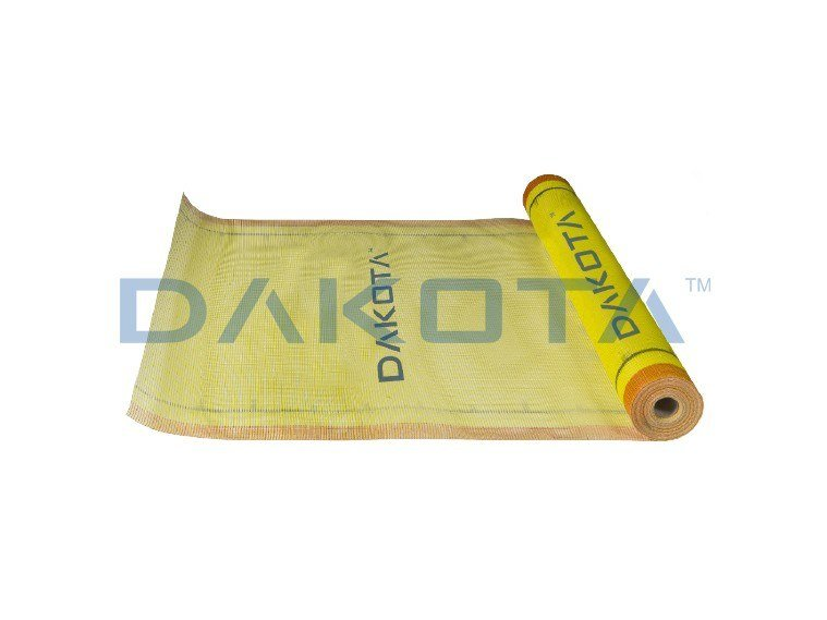 Glass-fibre Mesh and reinforcement for insulation R131 GOLD by Dakota