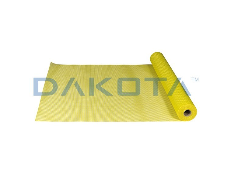 Mesh and reinforcement for plaster and skimming R170 by Dakota