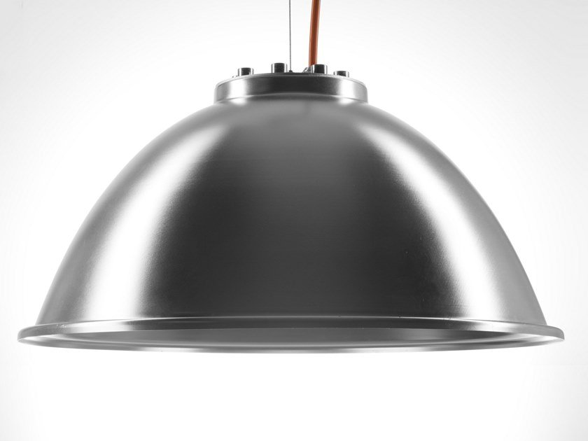 LED pendant lamp R2D2 L by Atelier R2D2