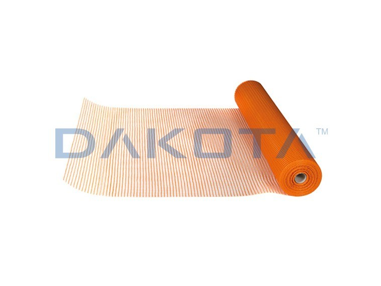Mesh and reinforcement for plaster and skimming R93 by Dakota