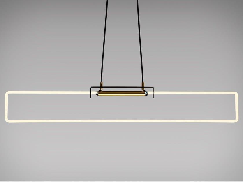 Pendant lamp RA | Pendant lamp by d'Armes