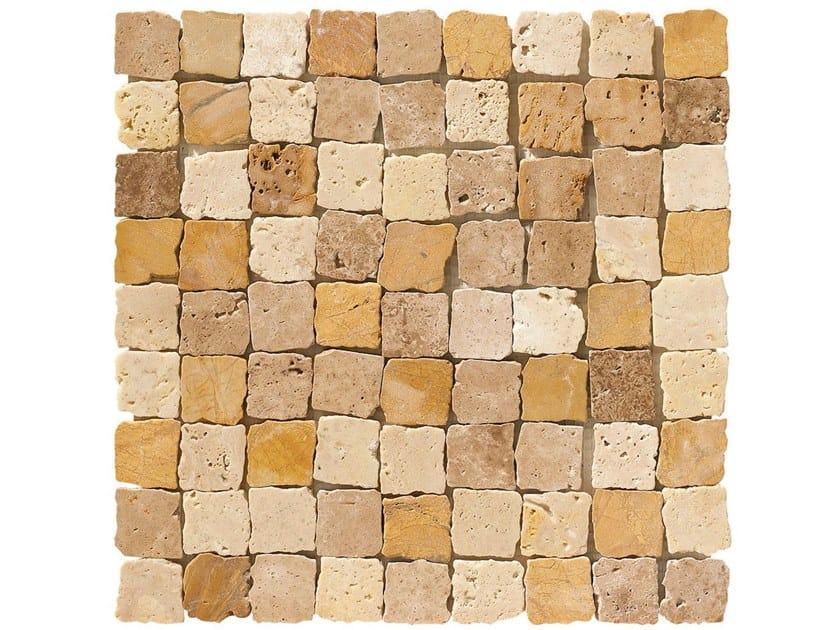 Marble mosaic RABAT by BOXER