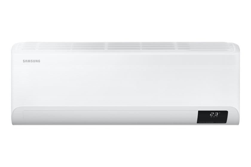 Equipo de aire acondicionado mono-split de pared doméstico RAC - NEW STYLE PLUS by Samsung Climate Solutions
