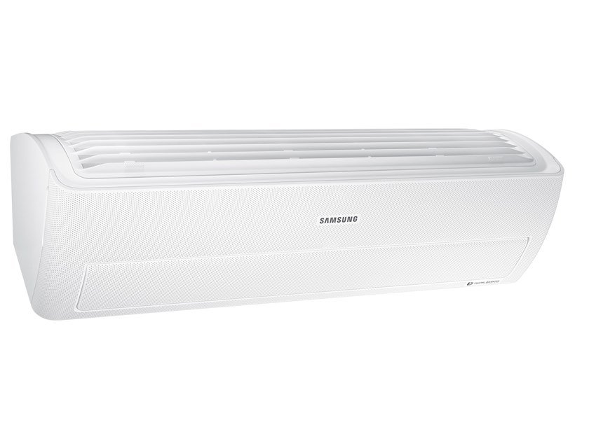 Equipo de aire acondicionado mono-split de pared inverter doméstico RAC - WindFree EVO by Samsung Climate Solutions
