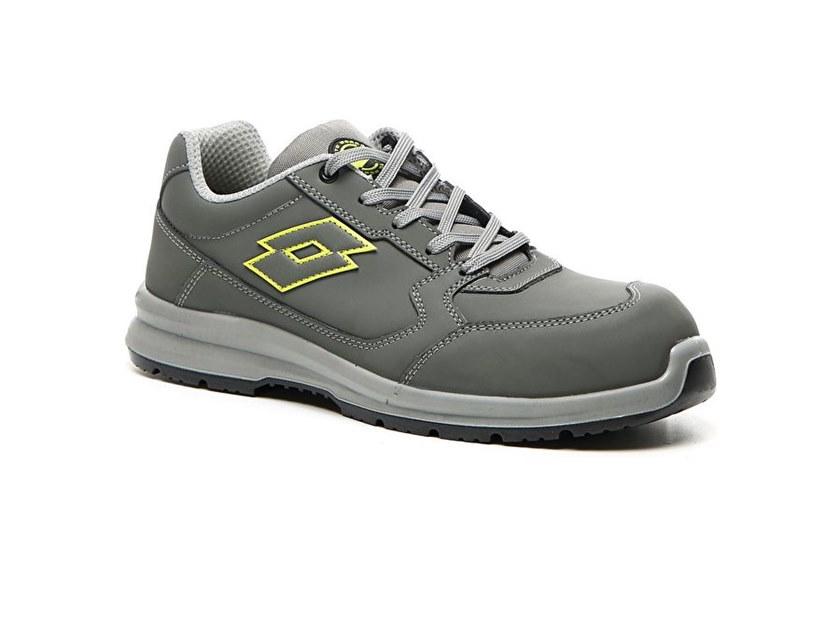 RACE 200 S3 SRC XH GREY By LOTTO WORKS