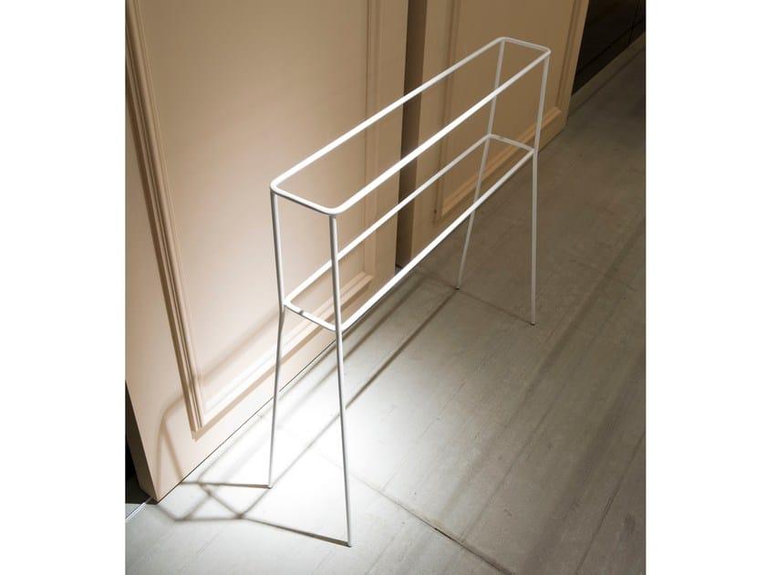 Standing towel rack RACK by Antonio Lupi Design
