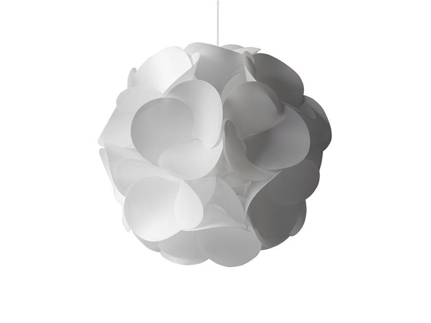 Pendant lamp RADIOLAIRE | Pendant lamp by designheure