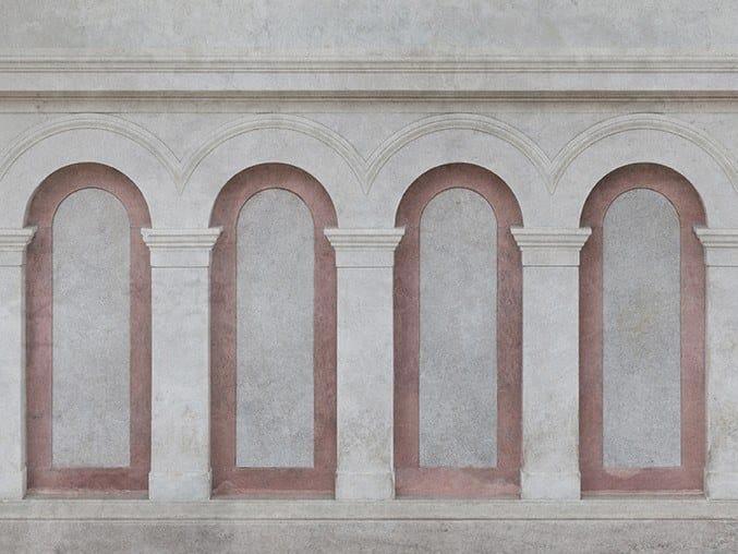 Wallpaper RAGONA by Adriani e Rossi edizioni