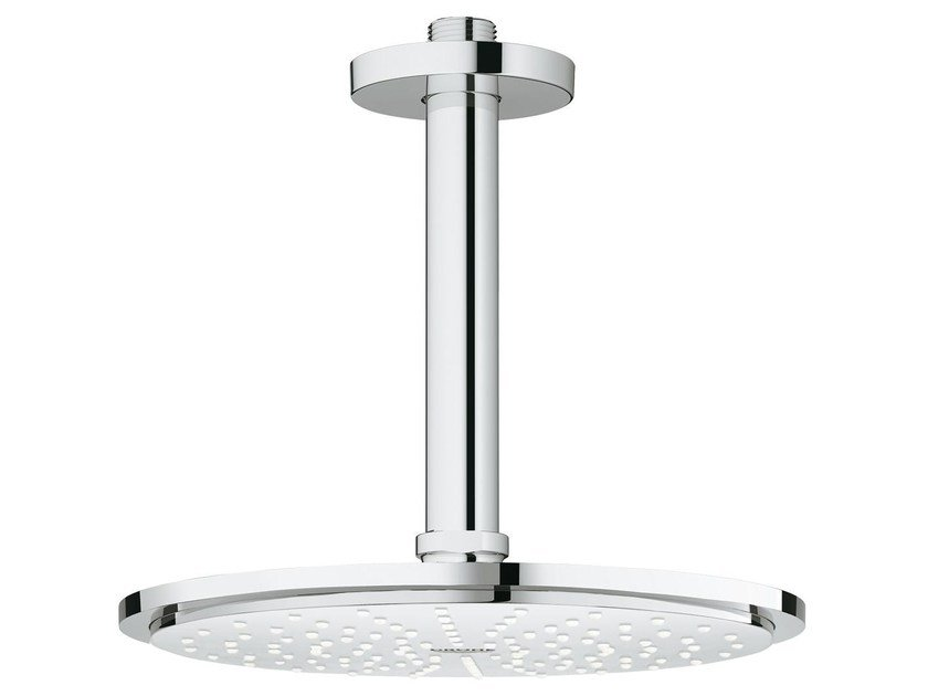 Turbo RAINSHOWER® COSMOPOLITAN | Ceiling mounted overhead shower By Grohe NO38