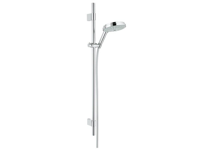 Shower wallbar with hand shower RAINSHOWER® COSMOPOLITAN   Shower wallbar by Grohe