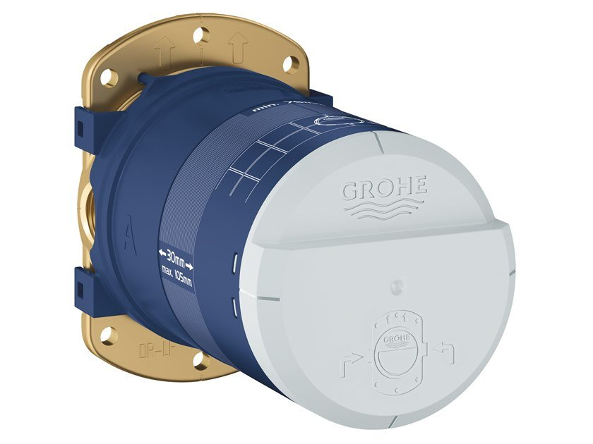 Diverter for shower RAINSHOWER SMARBOX by Grohe