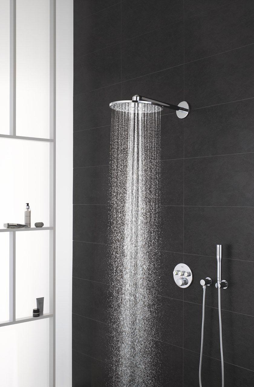 Rainshower Smartactive 26475000 Overhead Shower