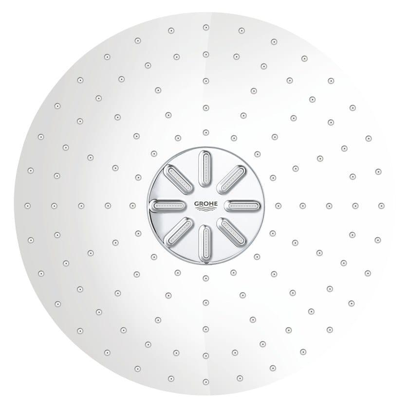 RAINSHOWER SMARTACTIVE 26475LS0 | Soffione doccia