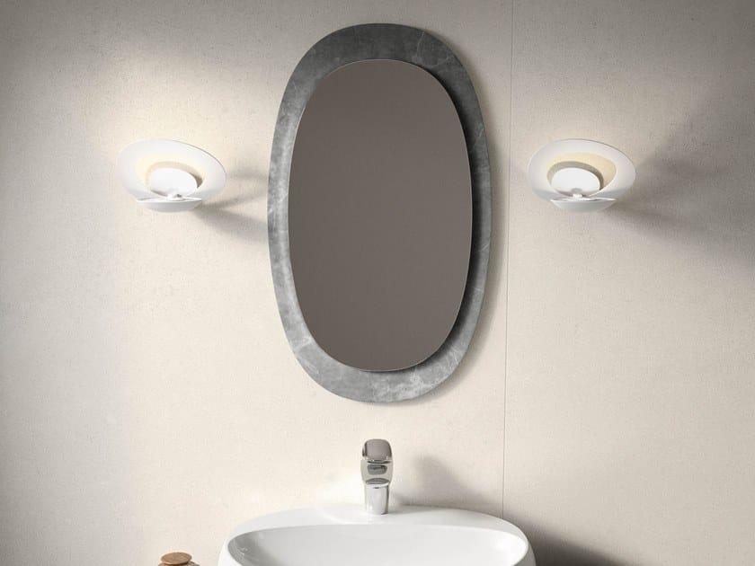 Espelho de parede para banheiro RAK-CLOUD | Espelho by RAK Ceramics