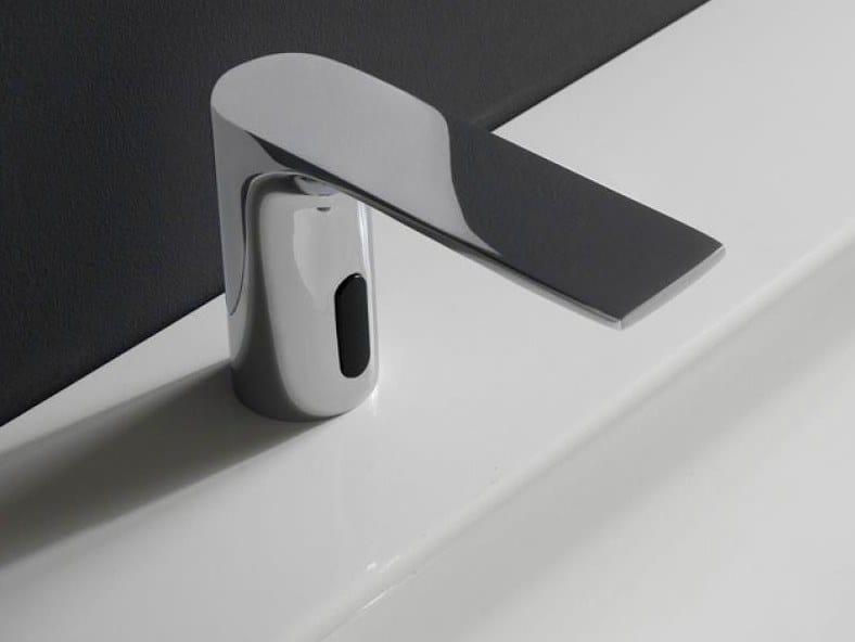 RAN | Miscelatore per lavabo elettronico