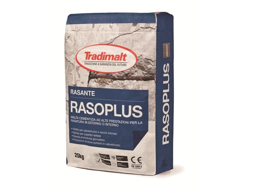 RASOPLUS GRIGIO