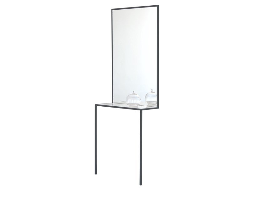 Dressing table RATIONALISTE 60 by extranorm