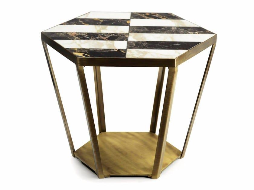 Horizon tavolino da salotto by malabar