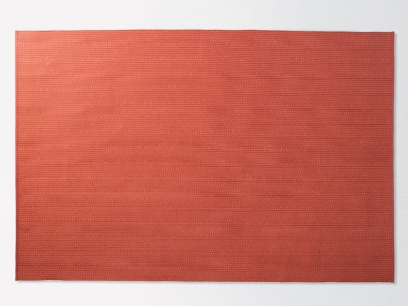 Ray Solid Color Rug By Paola Lenti