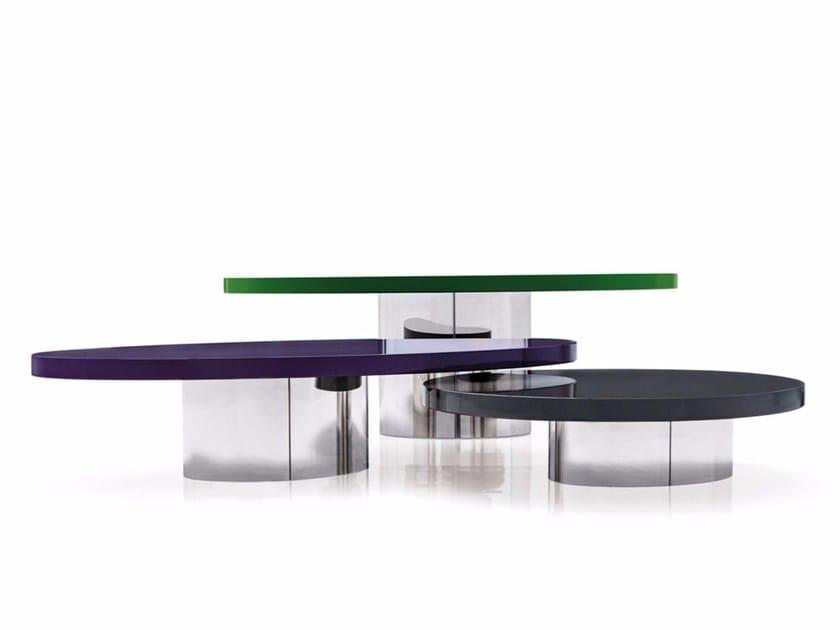 Coffee table RAYMOND | Coffee table by Minotti