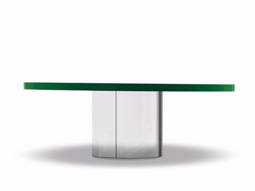 Table RAYMOND by Minotti