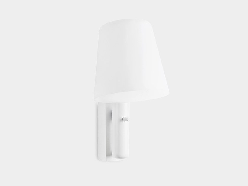 LED adjustable reading lamp READ ME by LEDS C4