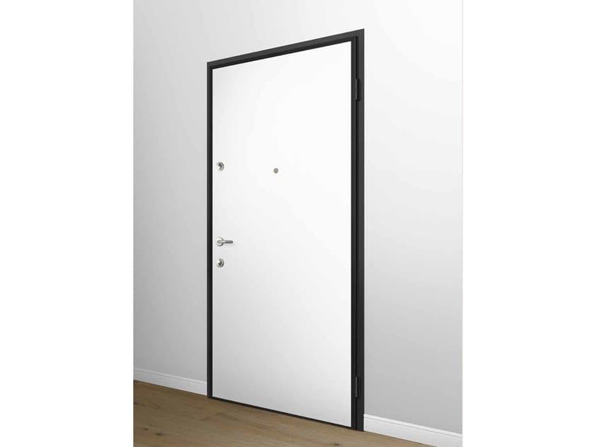 Laminate entry door READY by Scrigno