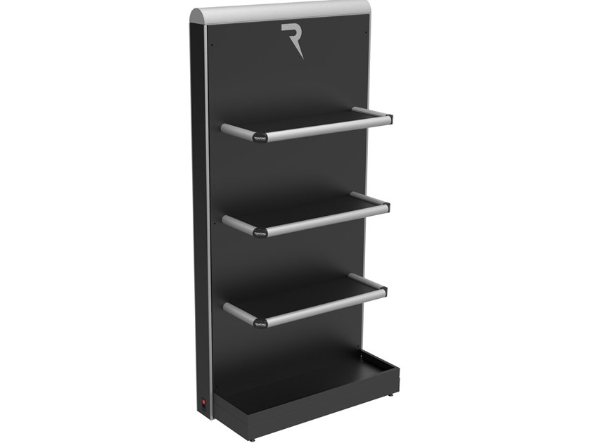 Fitness equipment REAR STORAGE KIT FOR REAX COMPACT by REAXING