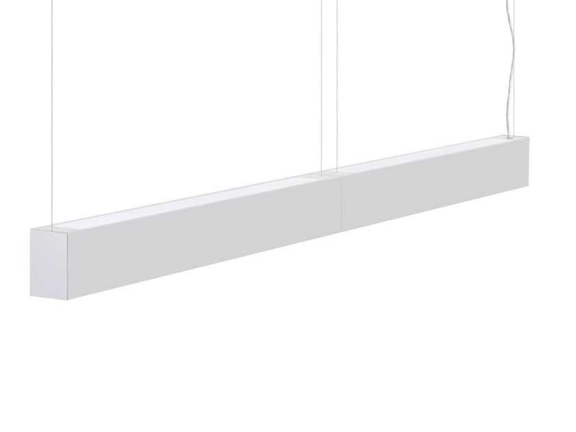 Linear lighting profile REBA 65 D/I LED LINE by INDELAGUE
