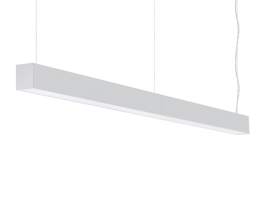 Linear lighting profile REBA 65 LED LINE | Linear lighting profile by INDELAGUE | ROXO Lighting
