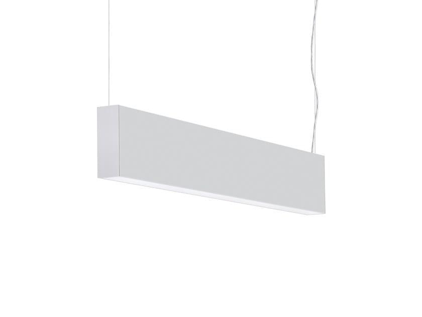 Linear lighting profile REBA D/I LED by INDELAGUE | ROXO Lighting