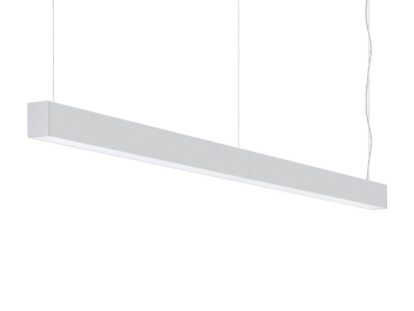 Linear lighting profile REBA LED LINE | Linear lighting profile by INDELAGUE | ROXO Lighting
