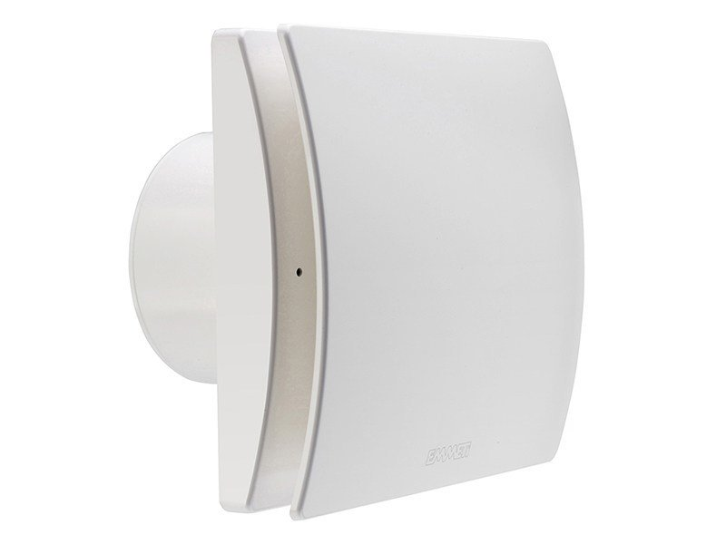 Mechanical forced ventilation system RECUPERA FAN | Mechanical forced ventilation system by EMMETI