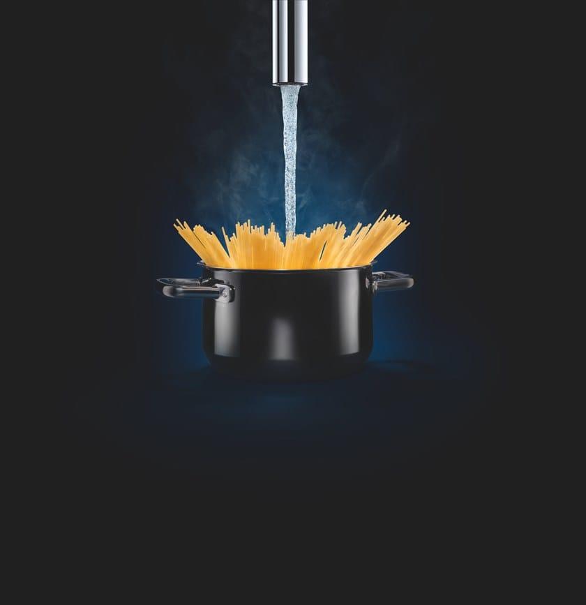 RED II 30079001 | Miscelatore da cucina