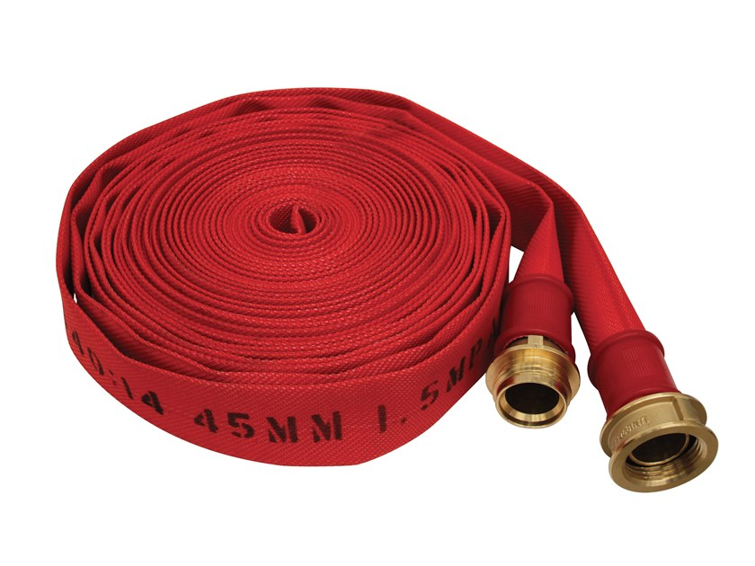 Hose RED SILVER by R.M. MANFREDI