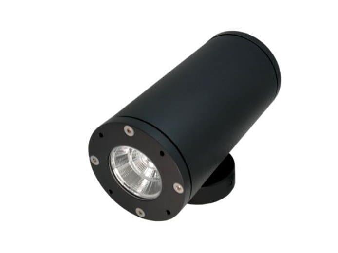 LED aluminium Outdoor spotlight REDO UPDOWN by LED BCN