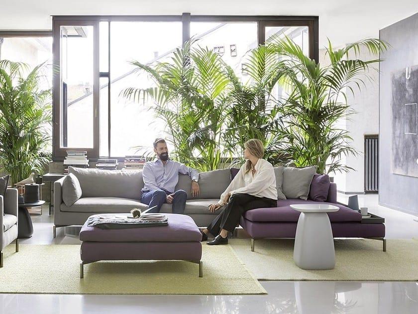 Modular sofa REEF | Sofa by Novamobili