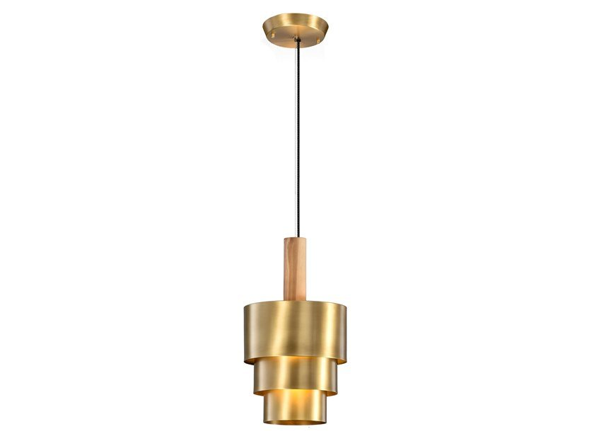 LED pendant lamp REFLECTIONS L | Pendant lamp by fambuena