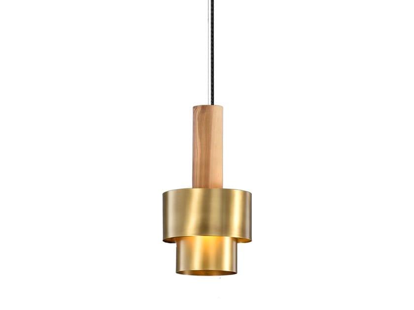 LED pendant lamp REFLECTIONS S | Pendant lamp by fambuena