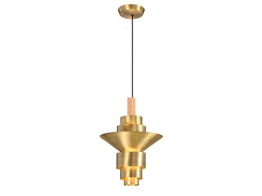 LED pendant lamp REFLECTIONS XXL | Pendant lamp by fambuena