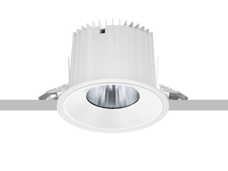 LED ceiling recessed spotlight REFLEX by iGuzzini